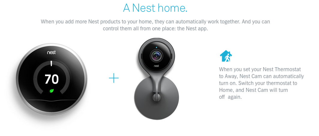 Nest Home Can Do 1