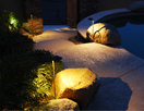 Automated Solutions  - Outdoor Lighting - landscape lighting - controlled lighting - San Diego, Encinitas, La Jolla, Rancho Santa Fe