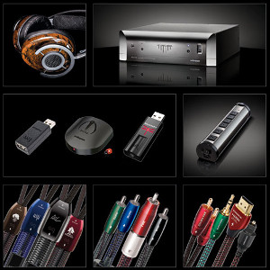 Products - AudioQuest - Image