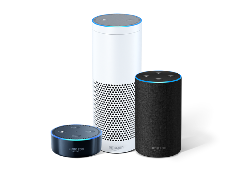 Products - Amazon Alexa - Image