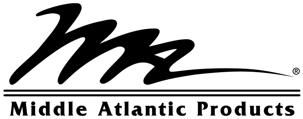 Products - Middle Atlantic - Logo