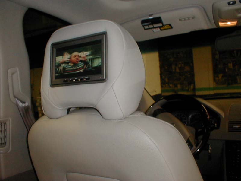 Projects - Volvo XC90 - 2