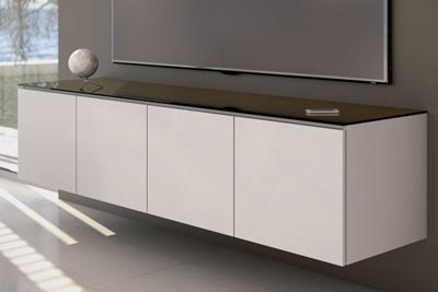 Services - Residential - AV Cabinets