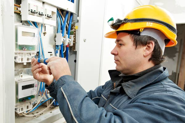 Commercial - Structured Wiring