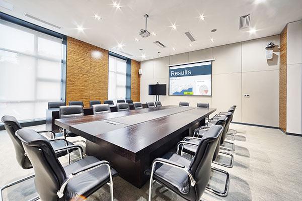 Commercial - Boardrooms