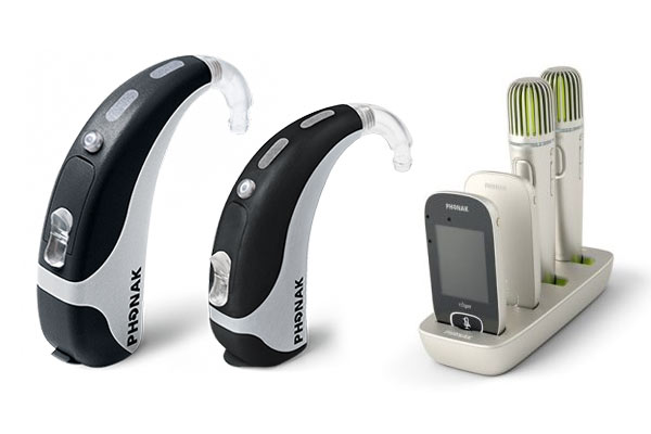 Products - Phonak - Image