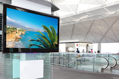 Services - Digital Signage