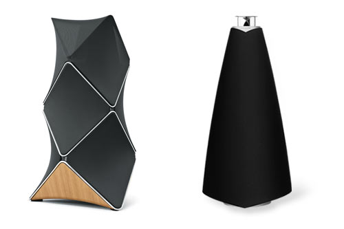 Products - Bang & Olufsen - Image