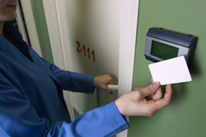 Services - Commercial - Access Control