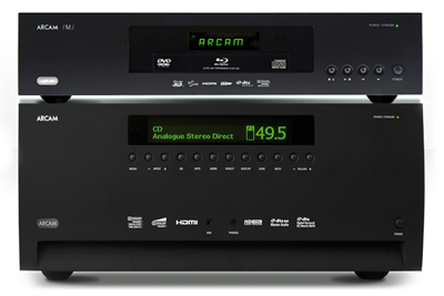 Products - Arcam - Image
