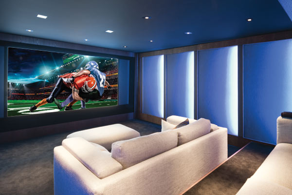Systems - Home Theater